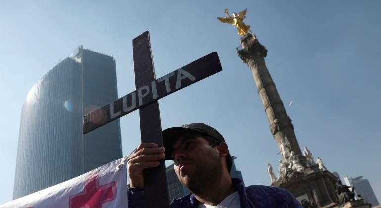 Registran incremento en feminicidios en México