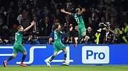 El Tottenham rompe las barreras: entre los cuatro mejores de la Champions sin gastar un solo euro en fichajes
