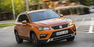 Seat Ateca: esperado estreno en el mundo SUV desde 18.800 euros