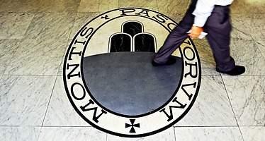 Banca Monte dei Paschi, el gran señalado por los tests de estrés de la EBA