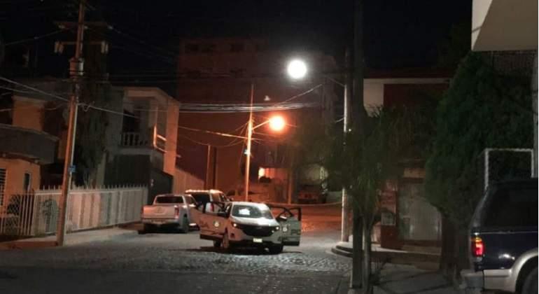 Tiroteo entre sicarios y policías deja 9 muertos en México