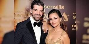 Miguel Ángel Muñoz y Mónica Cruz están juntos