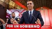 Sánchez descarta la última bala de Iglesias: un gobierno de coalición temporal hasta los primeros Presupuestos