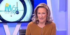 La periodista Isabel Durán se marcha de las mañanas de 13TV