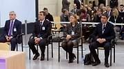 Trapero defiende la actuación de los Mossos el 20-S y el 1-O desmarcándose de las barbaridades del procés
