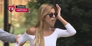 Oriana, ex MYHYV, gana un reality chileno