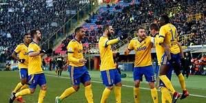 La Juve se coloca cerca del liderato del Napoli