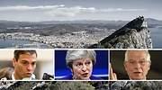 ¿Cómo ha quedado Gibraltar tras el acuerdo del Brexit? Las claves del rifirrafe entre Sánchez, May y Borrell