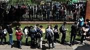 Semiparálisis económica por coronavirus disparó a 23,5% en principales ciudades de Colombia