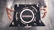 El dividendo europeo cae del 3%, su rentabilidad más baja desde 2004