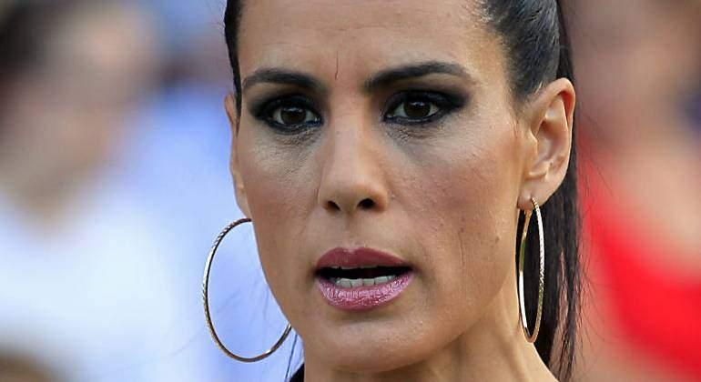 Alicia Senovilla vuelve a la televisión: así es su nuevo proyecto como presentadora