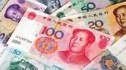 La gran banca china gana 129.192 millones en 2020, un 1,8% más