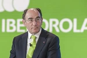 Iberdrola aumentará el dividendo