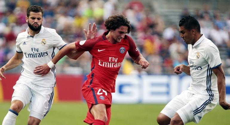 Nacho-Casemiro-PSG-2016-amistoso-efe.jpg