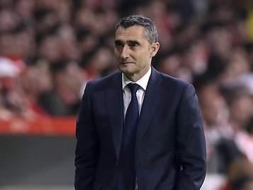 Bombazo en el Barça: Valverde está meditando dejarlo a final de temporada