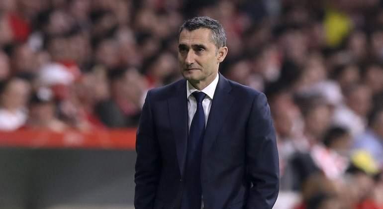 Valverde está meditando dejarlo
