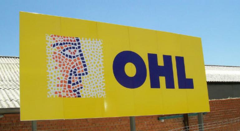 OHL descarta a corto plazo una venta a la china CSCEC ni a ningún otro grupo