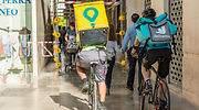 Trabajo acelera para convertir a los riders en asalariados sin esperar al Supremo