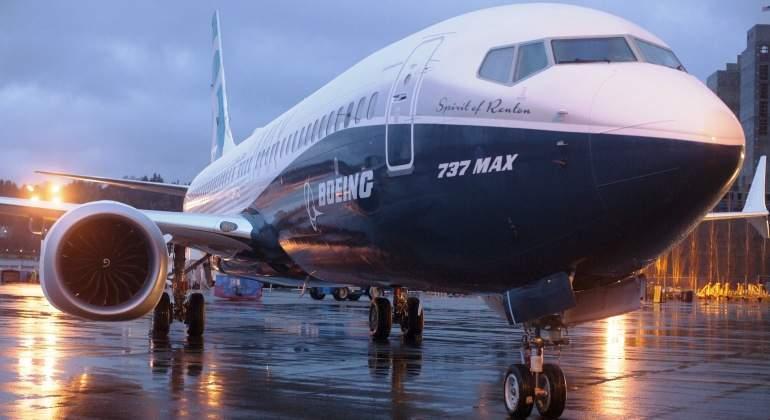 Boeing cierra 2019 con un saldo negativo de 87 pedidos por primera vez en décadas