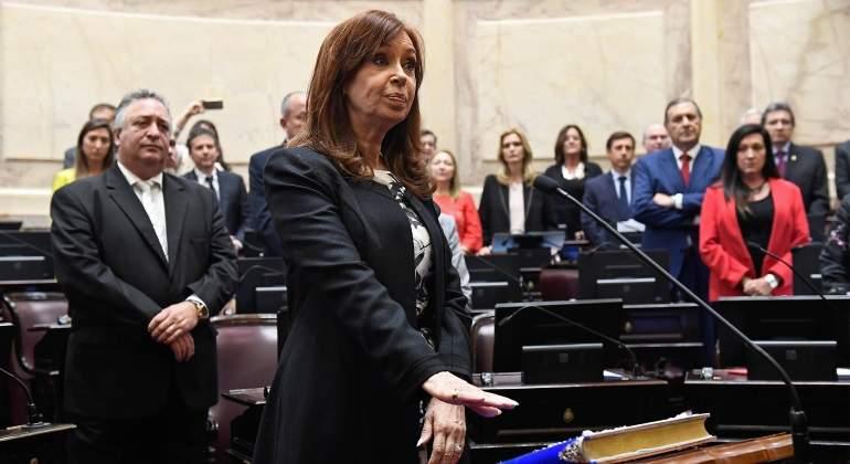 Bonadio pidió el desafuero, detención y prisión preventiva de Cristina