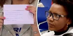La asesina confesa de Gabriel escribe a Ana Rosa: ¿Por qué lo hizo?