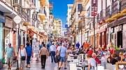 El abandono que el turismo sufre