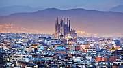 Cataluña supera a Madrid y lidera la obra pública en España con 1.357 millones