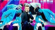 Primeros positivos de covid en Eurovisión: el festival activa el protocolo con Polonia e Islandia