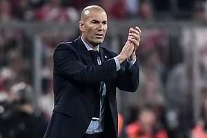Las supersticiones ocultas de Zidane