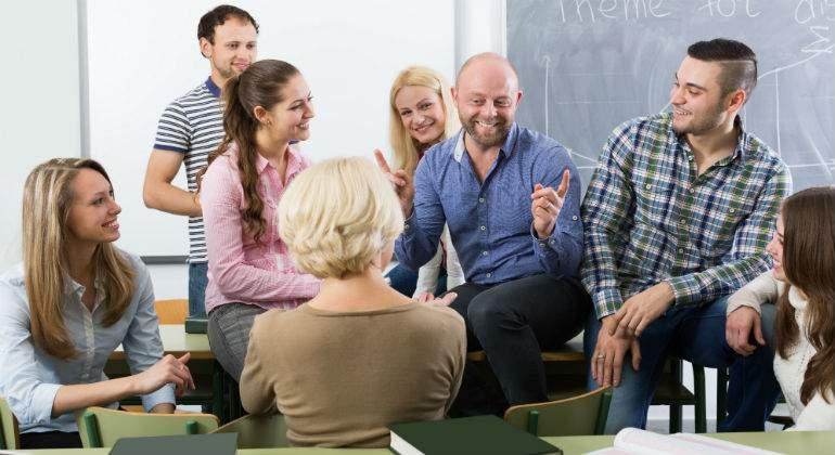 Los retos de las universidades: mayor continuidad e integración de la promoción de la salud