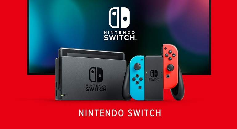 Nintendo Switch de Nintendo