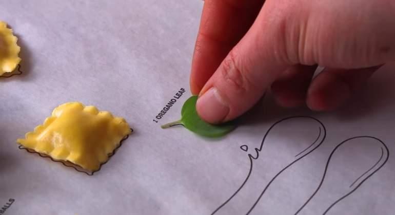 Ikea inventa plantillas para cocinar perfectas para - Plantillas pared ikea ...
