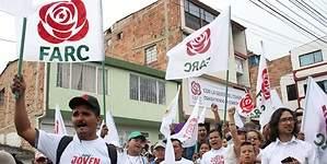 EL CNE de Colombia abre una investigación a las FARC