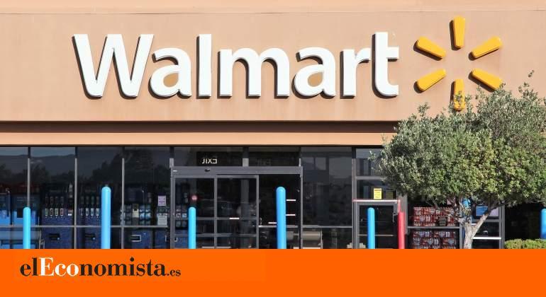 Walmart demanda a Tesla por los incendios sufridos en placas solares de siete de sus locales