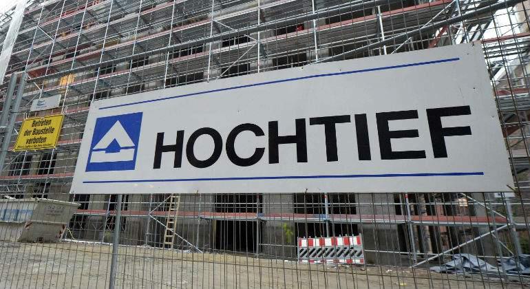 Hochtief (ACS) logra obras en la reforma del aeropuerto de Ronald Reagan de Washington