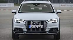 Prueba del Audi A4 allroad quattro 2.0 TDI 190 S tronic: ni Avant ni SUV, va un paso más allá