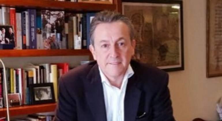 Vox ficha al periodista Hermann Tertsch para sus listas europeas