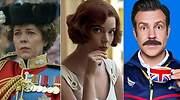 Dónde ver las series ganadoras de los Emmy 2021: The Crown, Ted Lasso, Gambito de Dama y Mare of Easttown