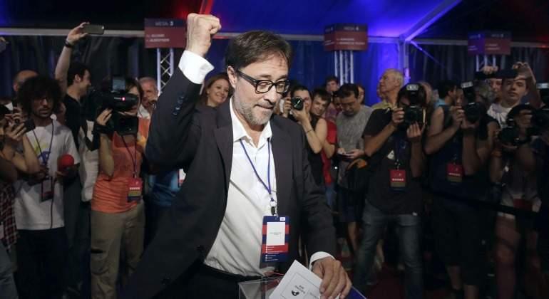 Benedito-voto-2015-EFE.jpg