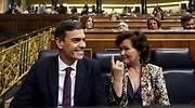 Moncloa niega a la JEC el uso electoralista del Consejo de Ministros que denuncia el PP