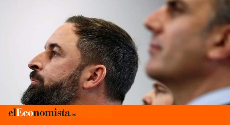 ¿Qué propone Vox? El programa de los de Abascal que 3,6 millones de españoles votaron el 10-N
