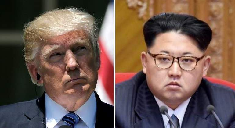 El insulto medieval que usó Kim Jong-un contra Trump