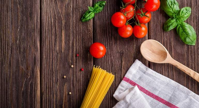 dieta de la pasta para adelgazar rapido