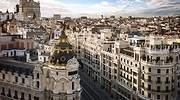 La vivienda en Madrid, a solo el 1% de los precios máximos del boom