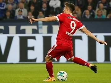 Los cinco protagonistas del posible fichaje de Lewandowski por el Real Madrid