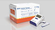 Llega a Chile test que diagnostica covid-19 en solo 15 minutos
