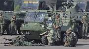 militares venecos 1