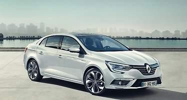 Renault Mégane Sedán: la familia crece con el nacimiento del mini Talismán