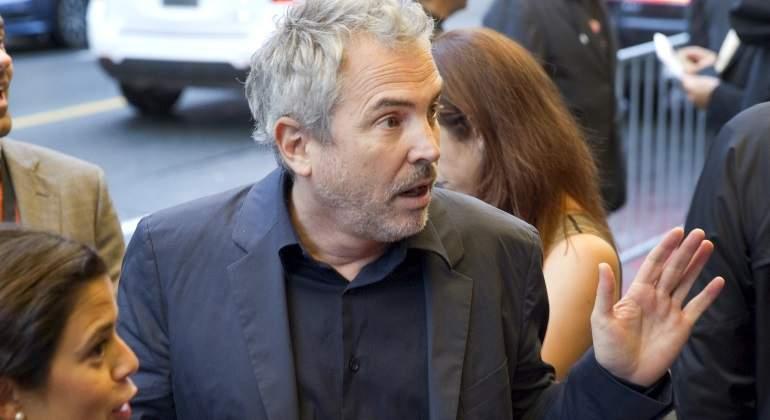 Películas de Netflix no pueden competir en Cannes