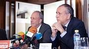 Pamesa toma el 50% de Argenta y se convierte en el líder cerámico español